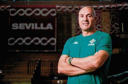 """Curro Segura: """"Bendita presión nos trae la ACB"""""""