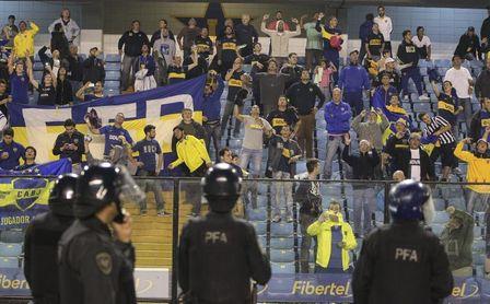 Conmebol lanza campaña antiviolencia antes del River-Boca de la Libertadores