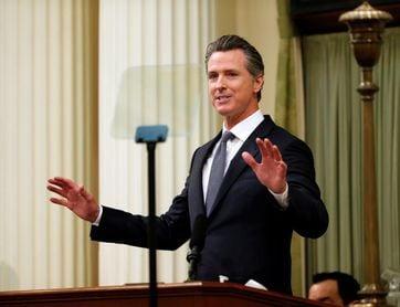 "La NCAA recibe un duro golpe con la ley ""Fair Play to Pay"" de California"