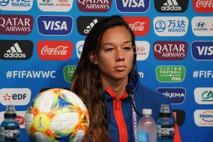 Endler defiende al técnico chileno acusado de conducta inadecuada con una jugadora