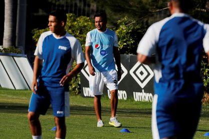 Guatemala se encomienda a su delantera para enfrentar a Anguila y a Bermuda