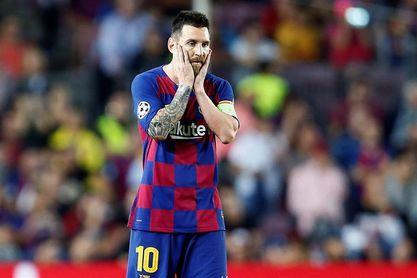 """Messi: """"Quizá estamos así por la pretemporada. No es crítica. Es realidad"""""""