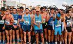Cuenta atrás de la Media Maratón Sevilla-Los Palacios