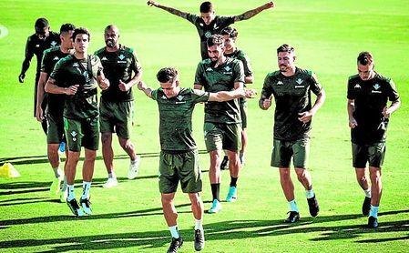 El Betis busca ante el Eibar un triunfo redentor que ayude a olvidar la goleada en Villarreal.