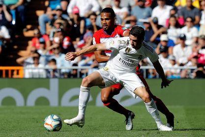 Valverde: ?Presionaré hasta que me revienten las piernas?