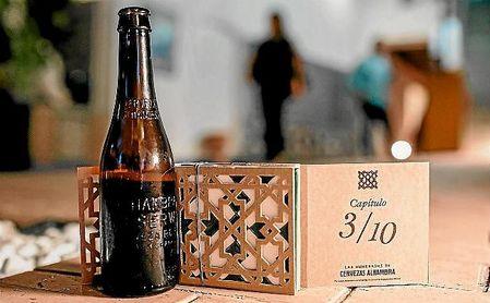 Las Numeradas de Cervezas Alhambra se presentan en el hotel Montalván.