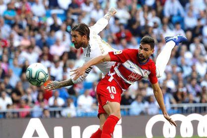 """Antonio Puertas: """"Estamos compitiendo muy bien, hay que seguir igual"""""""