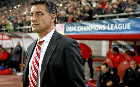 El Sevilla cancela los partidos ante Pumas y América