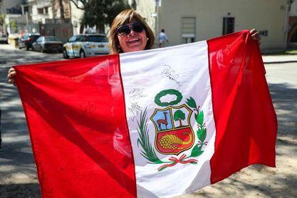 Perú se enfrenta en Montevideo para amistoso ante Uruguay