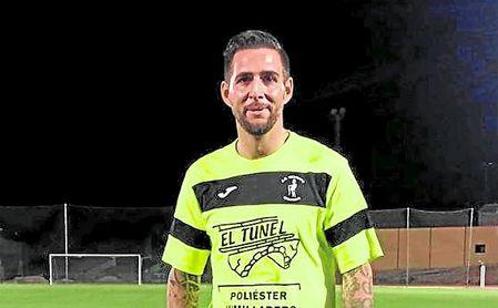 Isaac Pradas Muñoz 'Bubu'