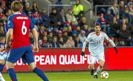 Real Madrid y Barcelona se pelean por Fabián.