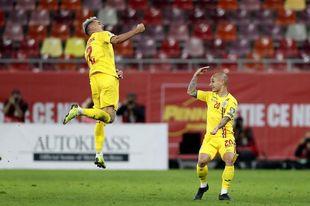 1-1. Un gol en el minuto 92 mantiene con vida a Noruega