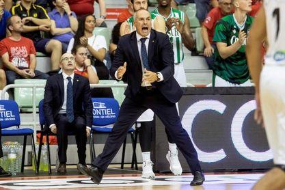 """Segura: Baskonia """"pierde poco en su cancha y ya ha perdido un partido"""""""