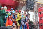 El vigente campeón Ajpacajá gana la sexta etapa pero Rodas lidera la vuelta a Guatemala
