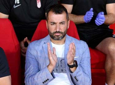 """Diego Martínez dice que necesitan """"un plan muy concreto para ganar"""" en Getafe"""