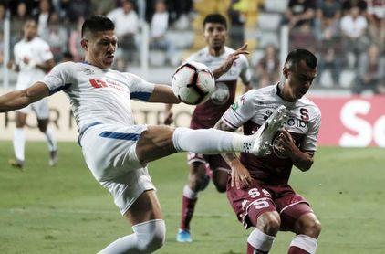 4-1. El Saprissa firma una remontada épica y avanza a la final de la Liga Concacaf