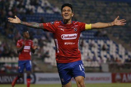 Deportivo Cali e Independiente Medellín, en busca de un cupo a Libertadores