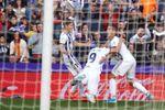 El Valladolid recibe a un Mallorca que no ha sumado a domicilio sin Nacho ni Anuar