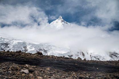 Muere un montañero español durante un descenso en el Himalaya nepalí