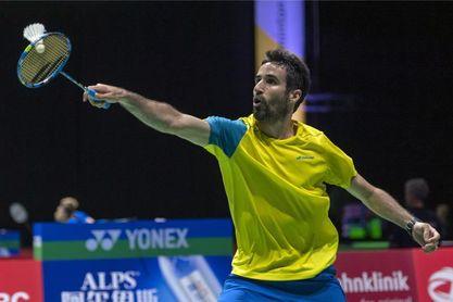 Pablo Abián gana en Budaörs y firma su segundo título consecutivo