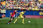 0-0. Villarreal y Athletic igualan en un intenso partido