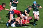 29-5. Las leonas rugen con autoridad ante Gales