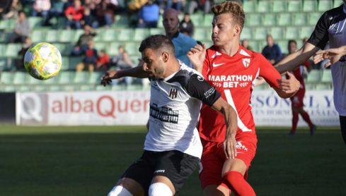 Mérida 0-0 Sevilla Atlético: Faltó la salsa