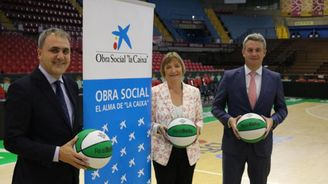 La iniciativa pretende acercar los valores del deporte a los habitantes de zonas despobladas.