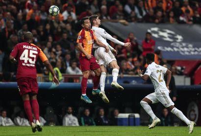 Obligación de ganar en el Bernabéu en Champions más de un año después