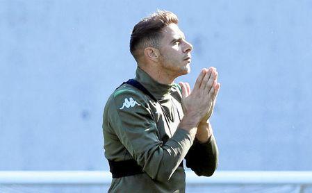 Joaquín espera poder repetir una victoria en el derbi con gol suyo ante el Sevilla.
