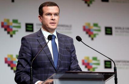 El ministro polaco de Deportes, Witold Banka, presidirá la AMA desde enero de 2020