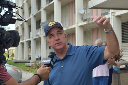 Alcalde veta la medida que frenaría la Fórmula Uno para 2021 en Miami Gardens
