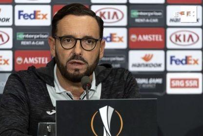 El Getafe confía en sus cuentas para seguir en la Liga Europa
