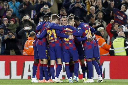 El Barça y el síndrome del teletexto