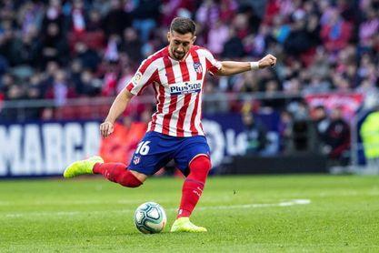 """Herrera: """"Quiero seguir jugando para ayudar al equipo"""""""