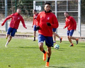 Una lesión saca a Johan Mojica de los amistosos de Colombia contra Ecuador y Perú