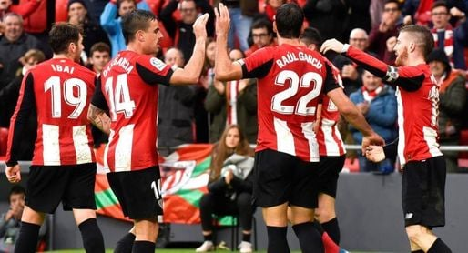 El regreso del Athletic a zona europea en cinco claves