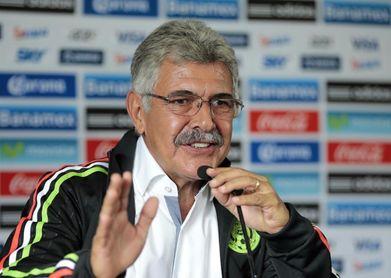 El técnico Ferretti quiere que el Tigres sea más equilibrado y constante