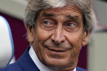 El West Ham alarga el crédito del chileno Pellegrini