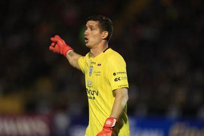 Ecuador disputará un amistoso sin sus jugadores del Delfín y Liga de Quito
