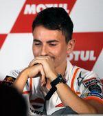 Jorge Lorenzo será Leyenda de MotoGP en el Gran Premio de España de 2020