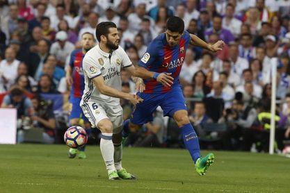 """Nacho: """"Nos gustaría tener las mismas horas de descanso que el Barcelona"""""""