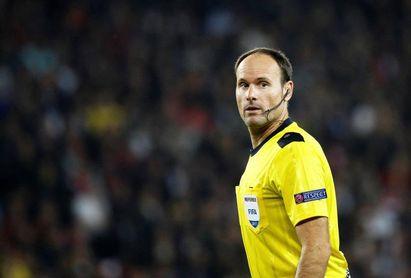 "Mateu Lahoz: ""Para las jugadas objetivas, el VAR es magia"""