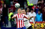 Benfica y Atlético podrían negociar por Arias en enero, según la prensa lusa