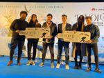 Javier Fernández y el ?Revolution On Ice? regresan a Madrid en diciembre