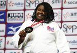 Judocas Ortiz y Silva lideran selección de Cuba a Grand Slam en Japón