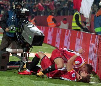 El futuro de las retransmisiones preocupa a la industria del fútbol