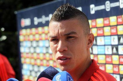 1-0. Colombia saborea una apretada victoria sobre un entusiasta Ecuador