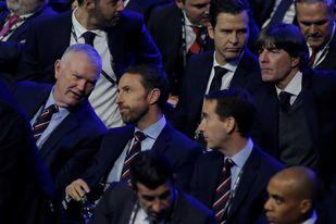 Posibilidad de revancha para Inglaterra, contra Croacia