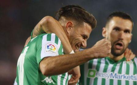 """Joaquín: """"Esta victoria es un punto de inflexión"""""""